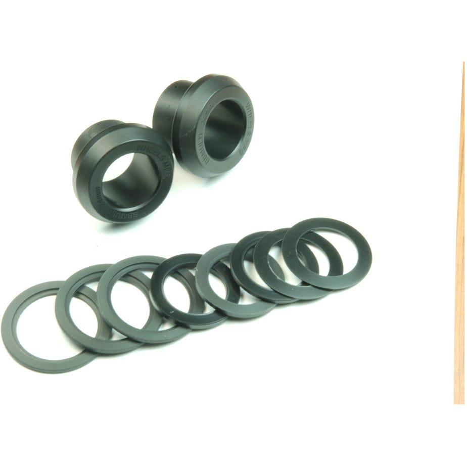 Wheels Manufacturing Shimano multi bottom bracket adaptor