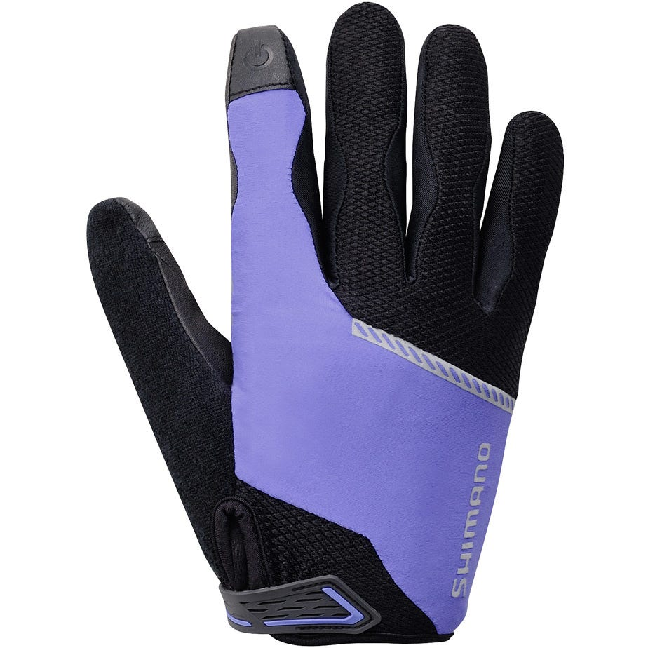 Shimano Clothing Women's Original Long Gloves