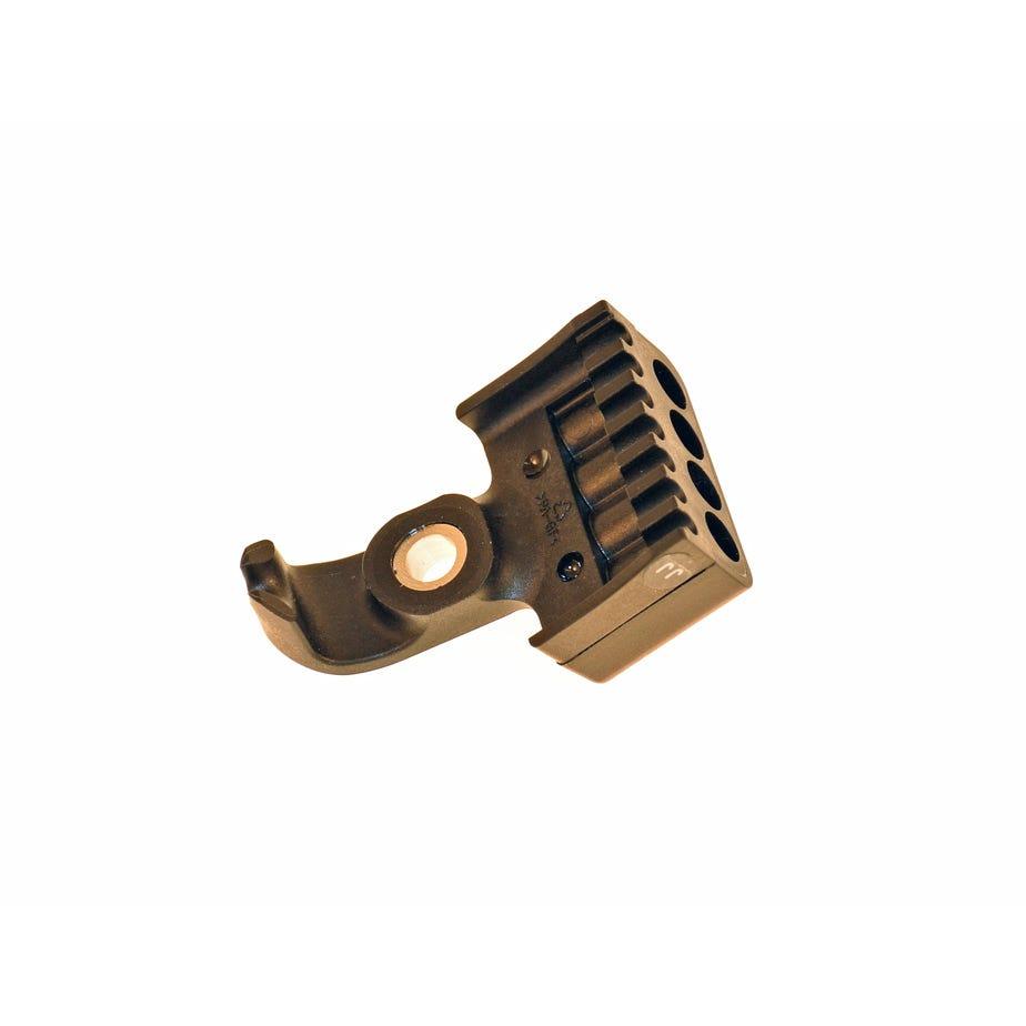 Shimano Non-Series Di2 SM-JC40 E-tube Di2 bottom bracket Junction for external wire routing