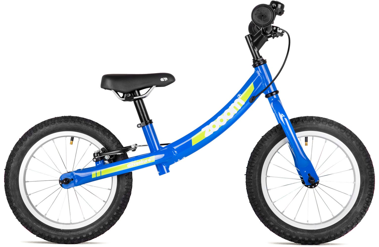 Adventure Zooom XL Beginner Bikes