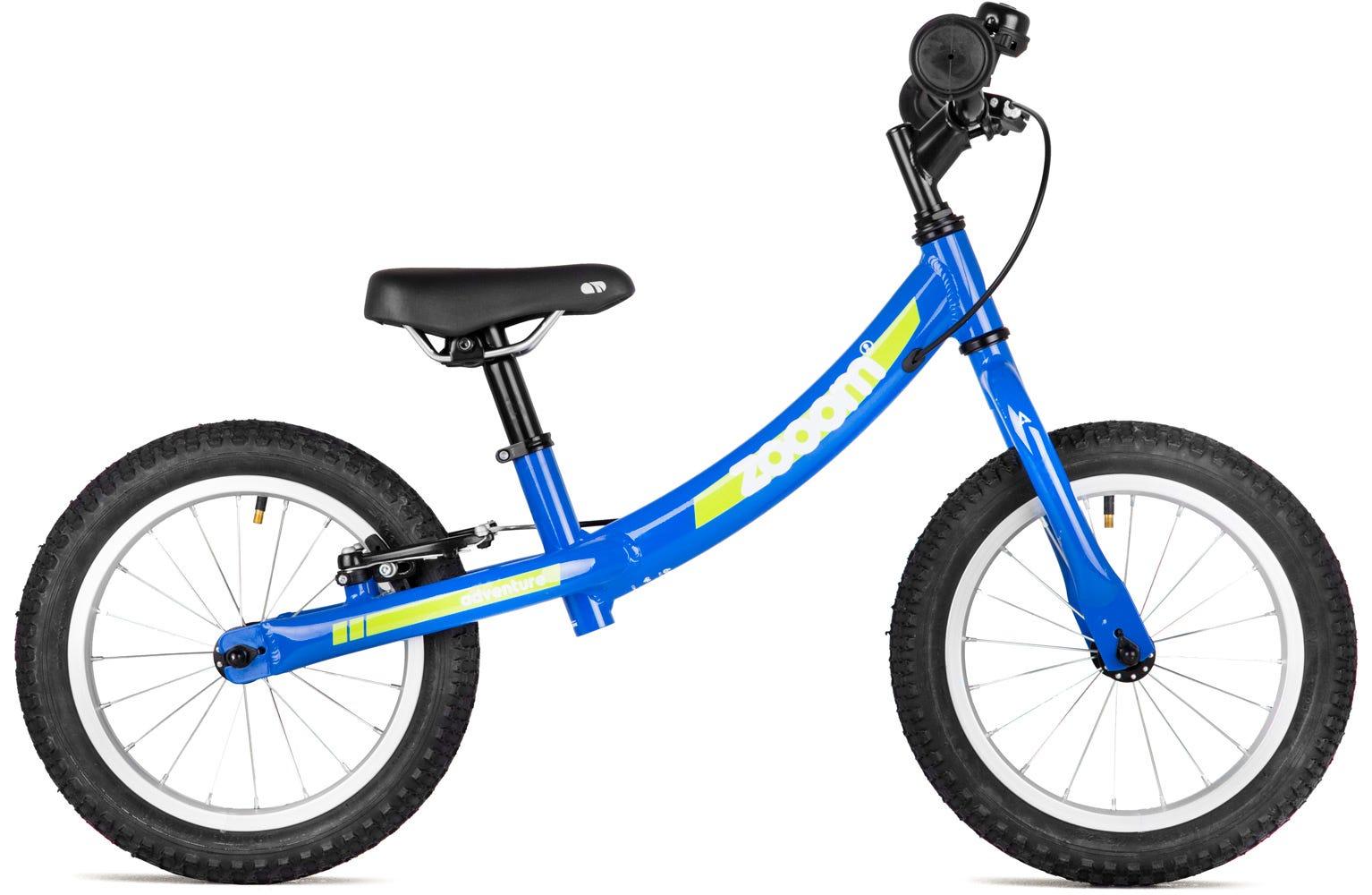 Adventure Zooom XL Beginner Bikes