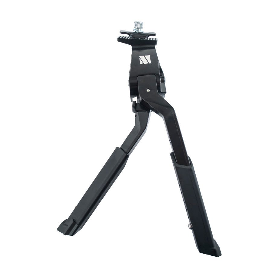 M Part Primo twin-leg kickstand, suitable for E-bikes to 40kg