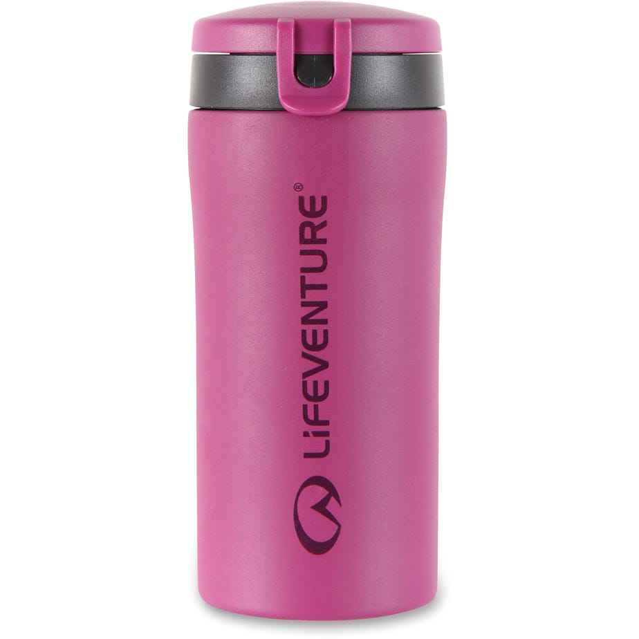 Lifeventure Thermal Mug - Matt White