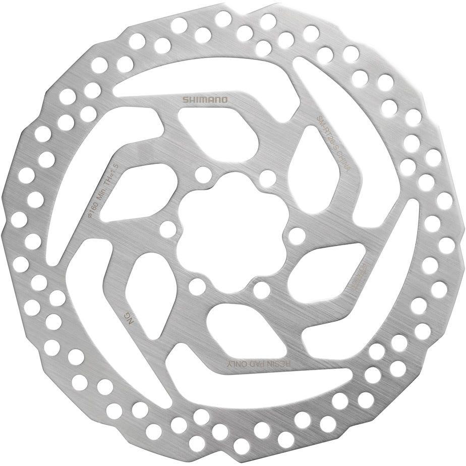 Shimano Acera SM-RT26 6 bolt disc rotor
