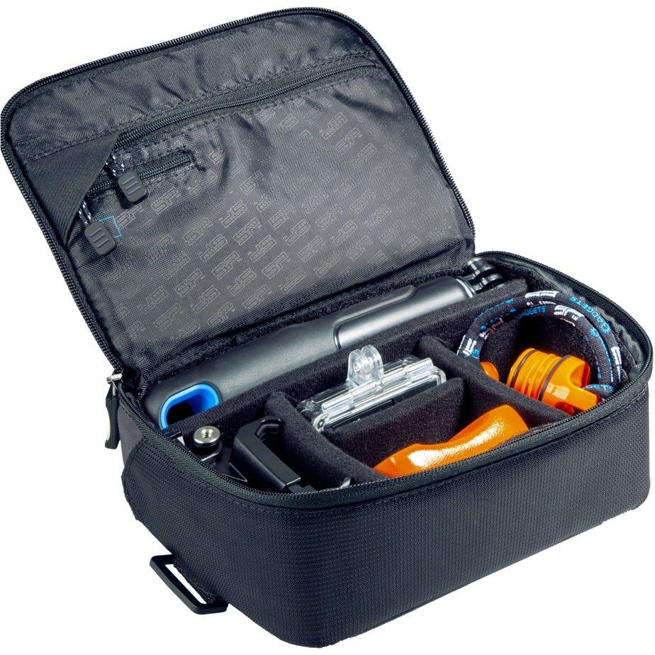 SP Gadgets Soft Case - black