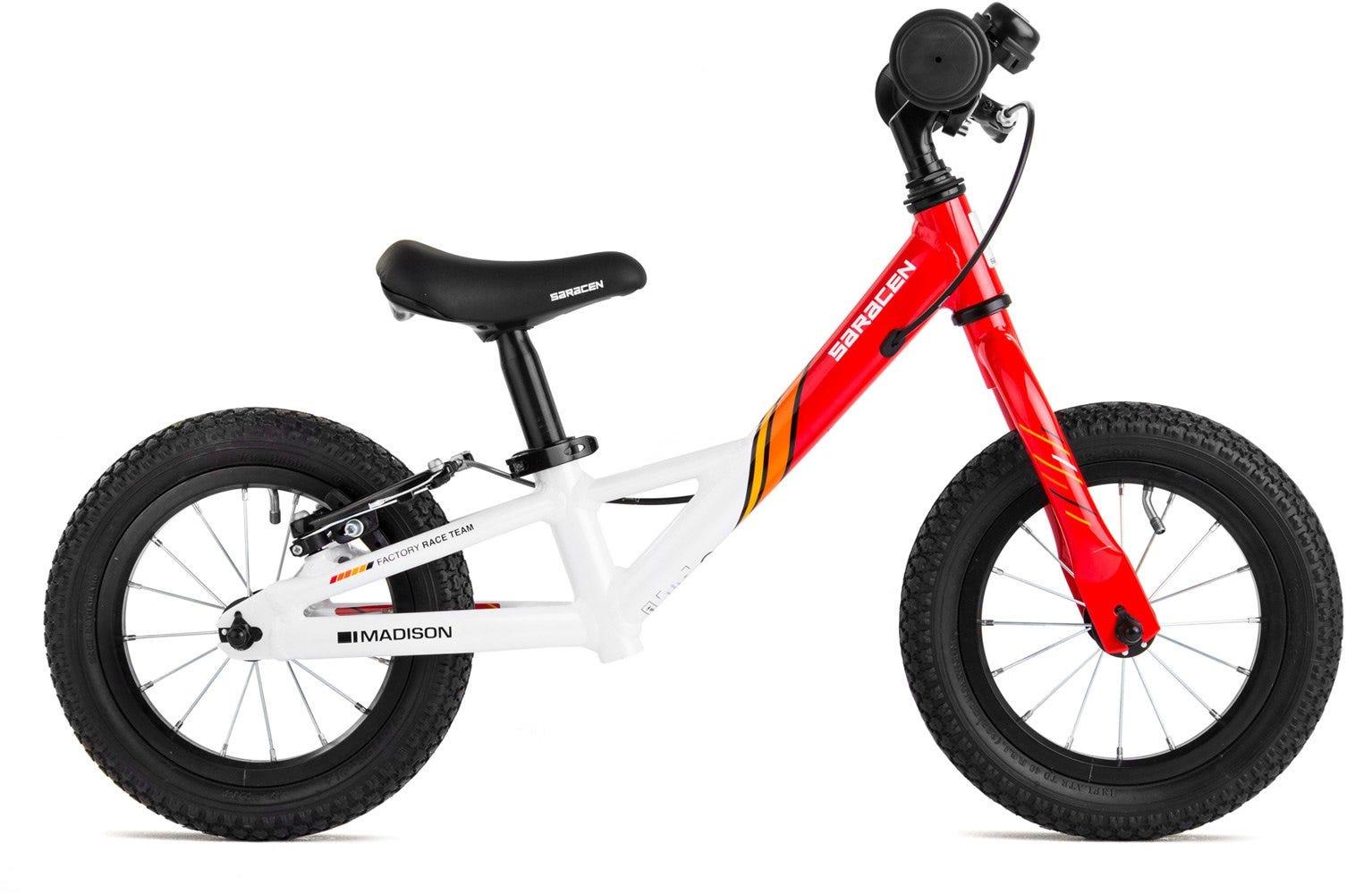 Saracen Freewheel MST bike