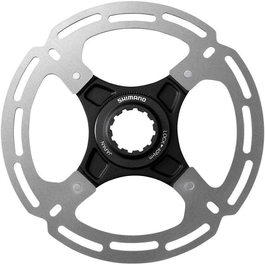 Shimano Metrea SM-RT500 Metrea U5000 Ice Tech disc rotor, 140 mm