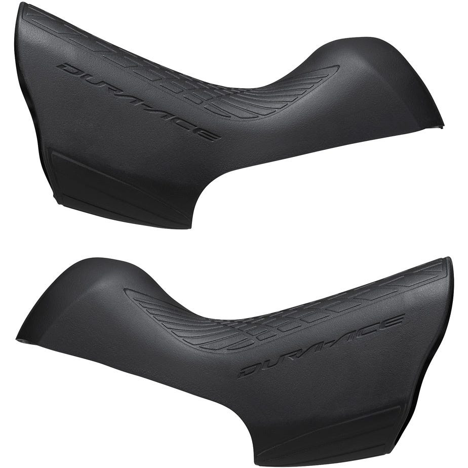 Shimano Spares ST-9100 Bracket Covers, Pair