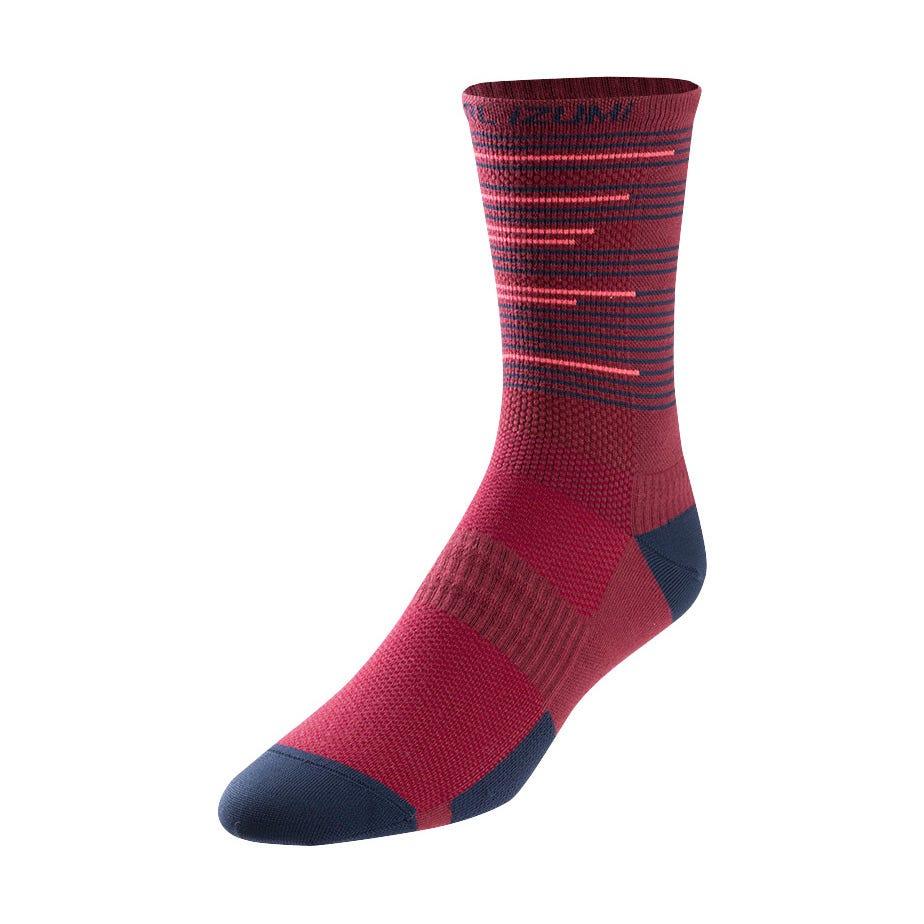 PEARL iZUMi Unisex ELITE Tall Sock