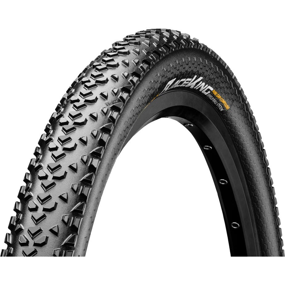 Continental Race King PureGrip ShieldWall Tyre