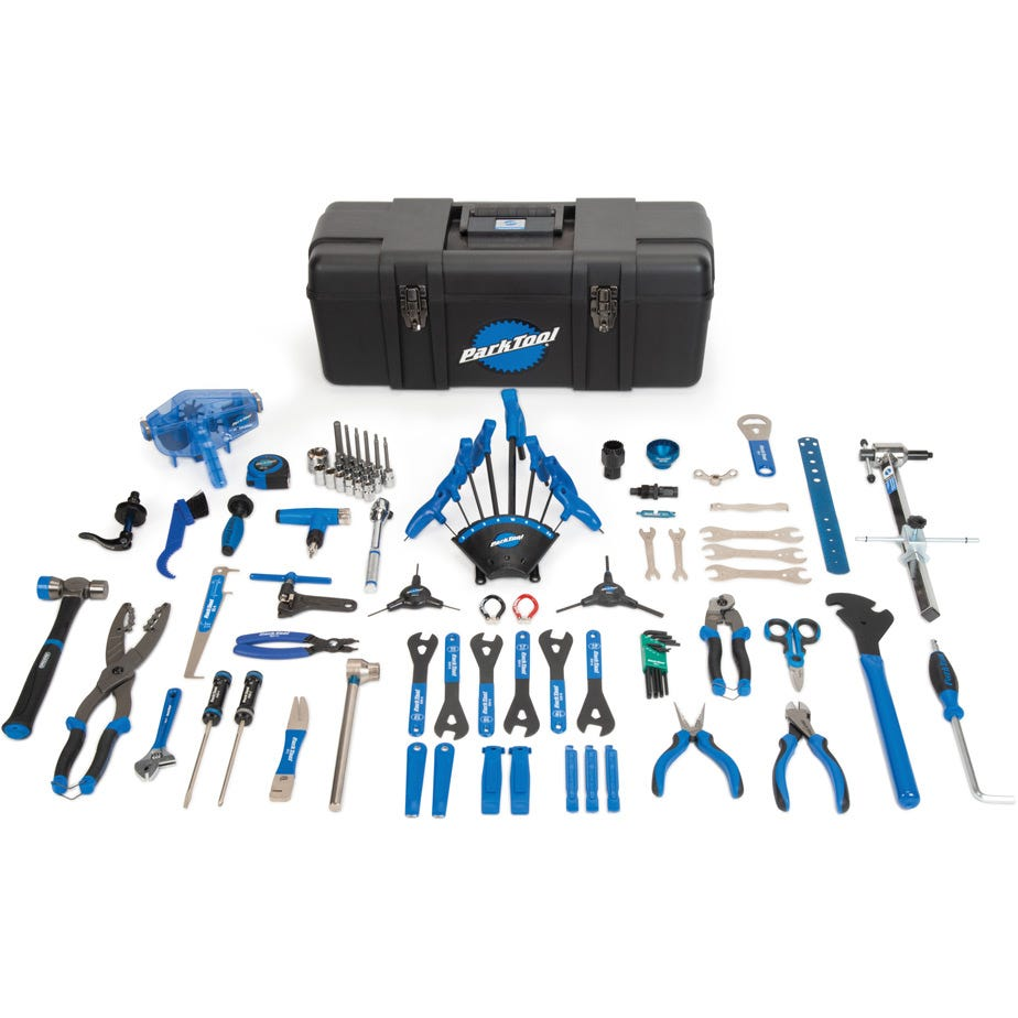 Park Tool PK-4 - Professional tool kit