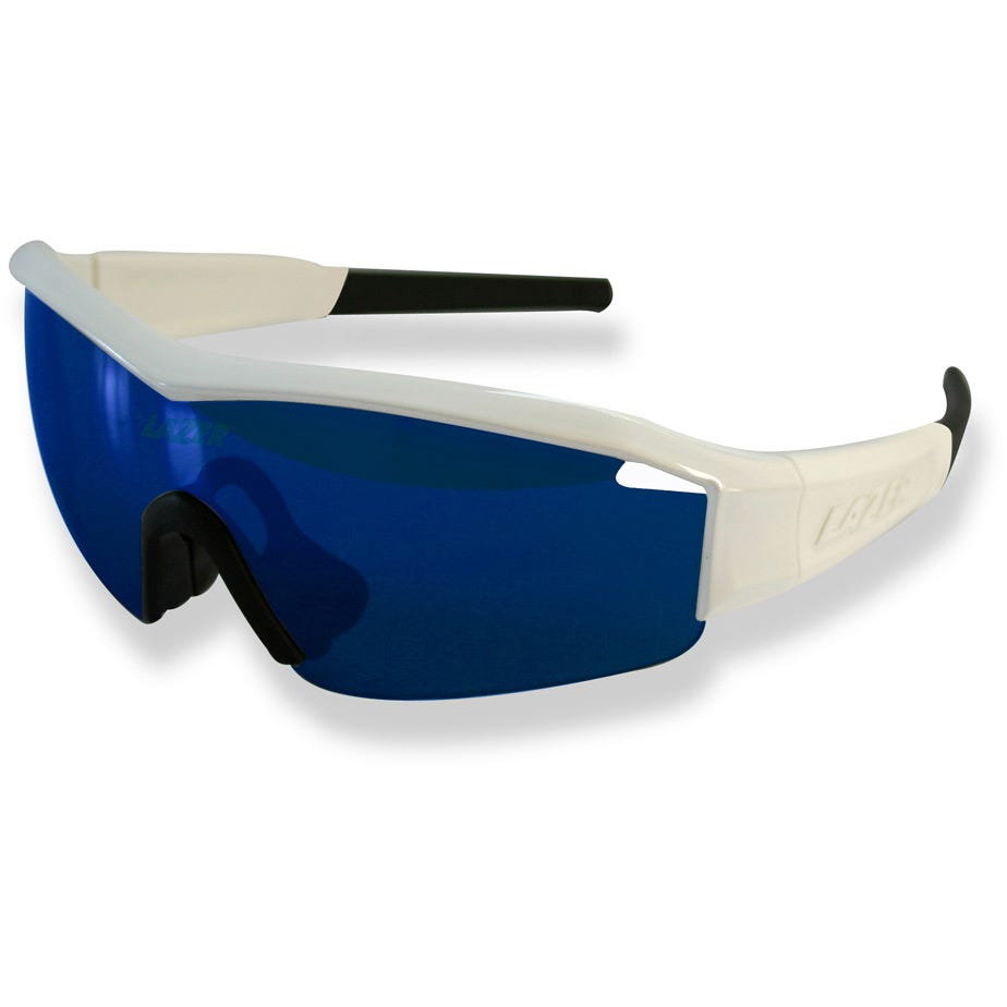 Lazer Solid State Glasses