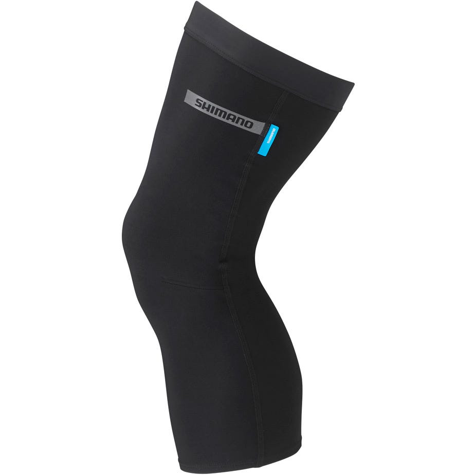 Shimano Clothing Unisex Shimano Knee Warmer