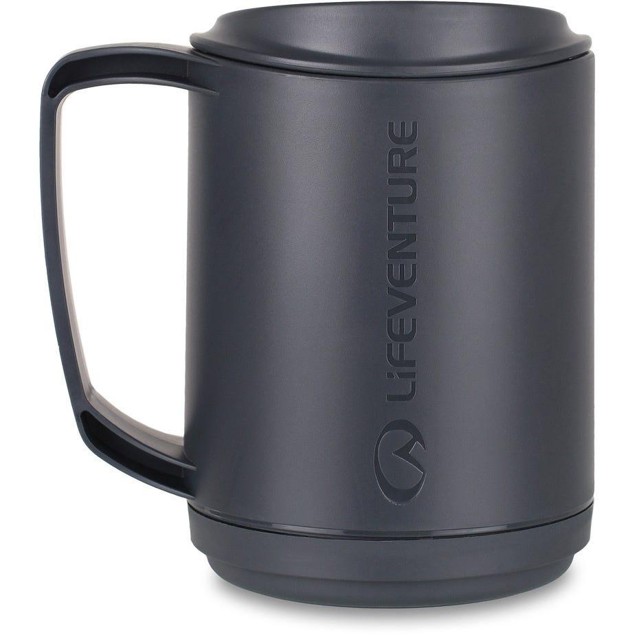 Lifeventure Ellipse Insulated Mug
