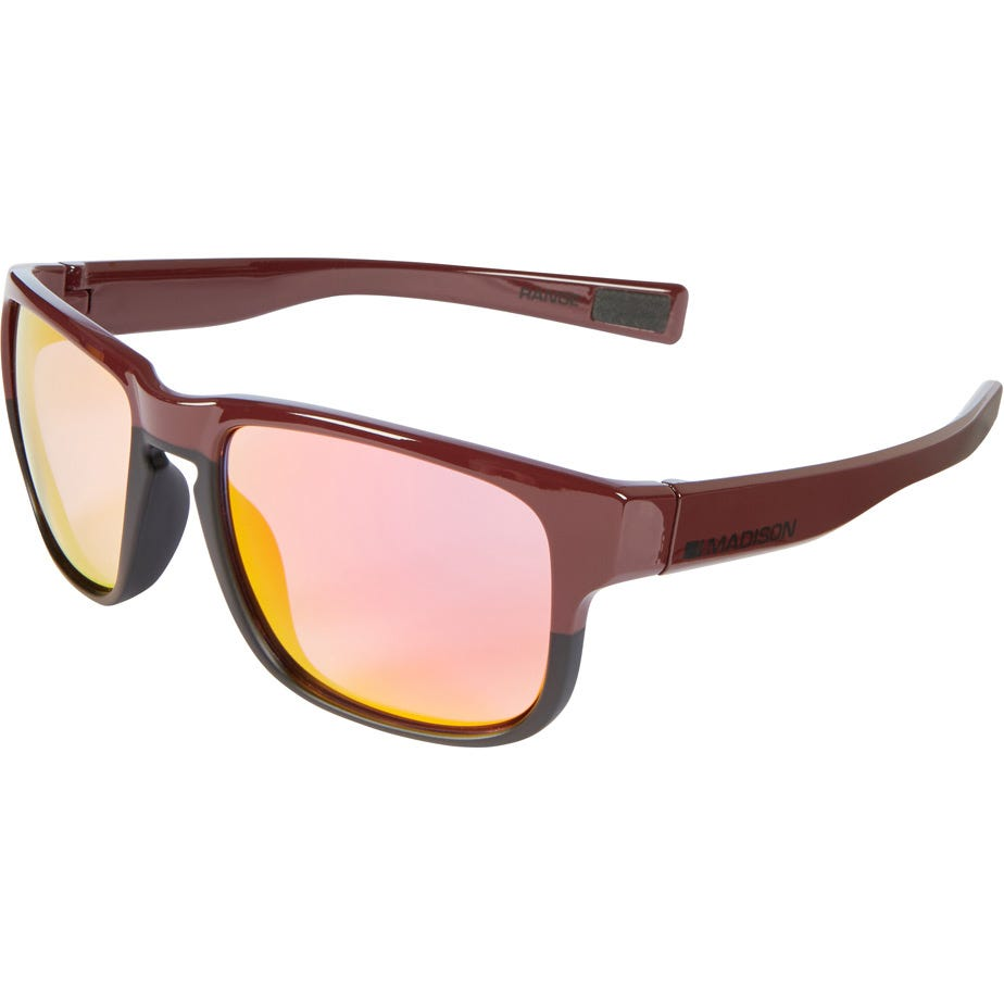 Madison Range glasses