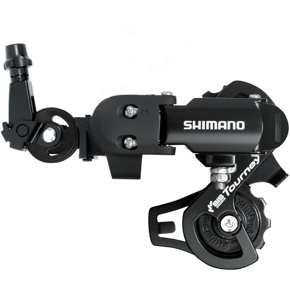 Shimano Tourney / TY RD-FT35 6/7-speed direct-mount rear derailleur