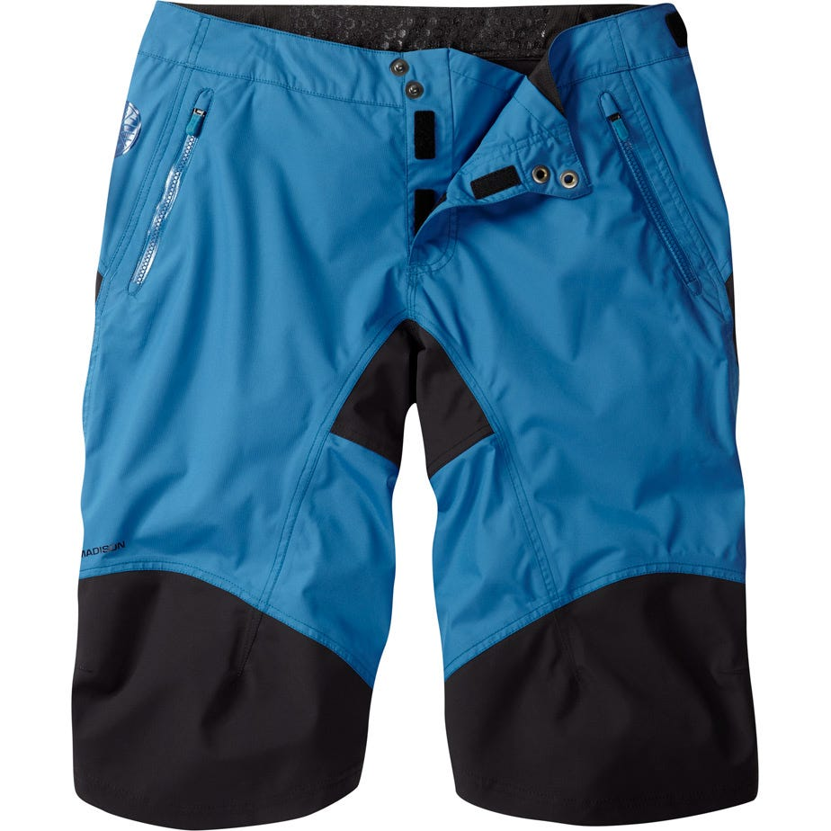 Madison DTE Men's Waterproof Shorts