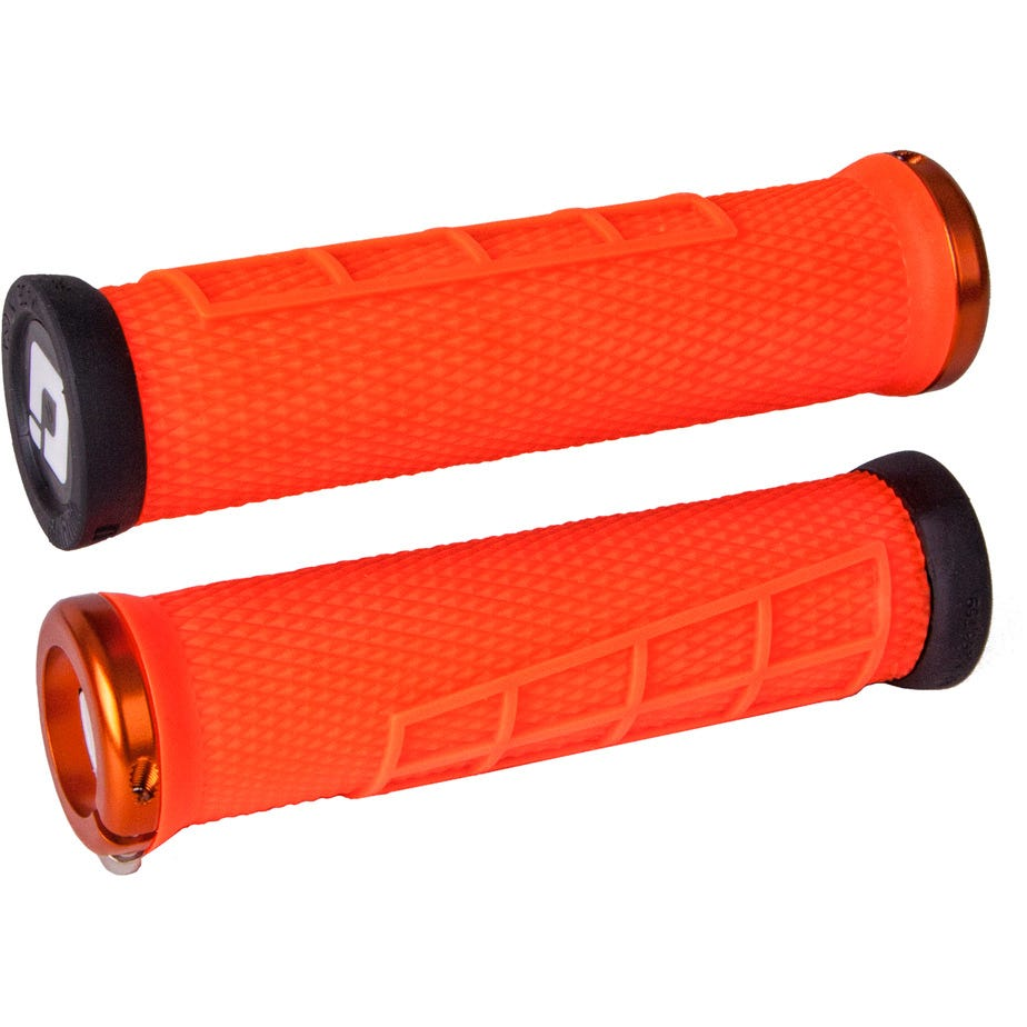 ODI Elite Flow MTB Lock On Grips