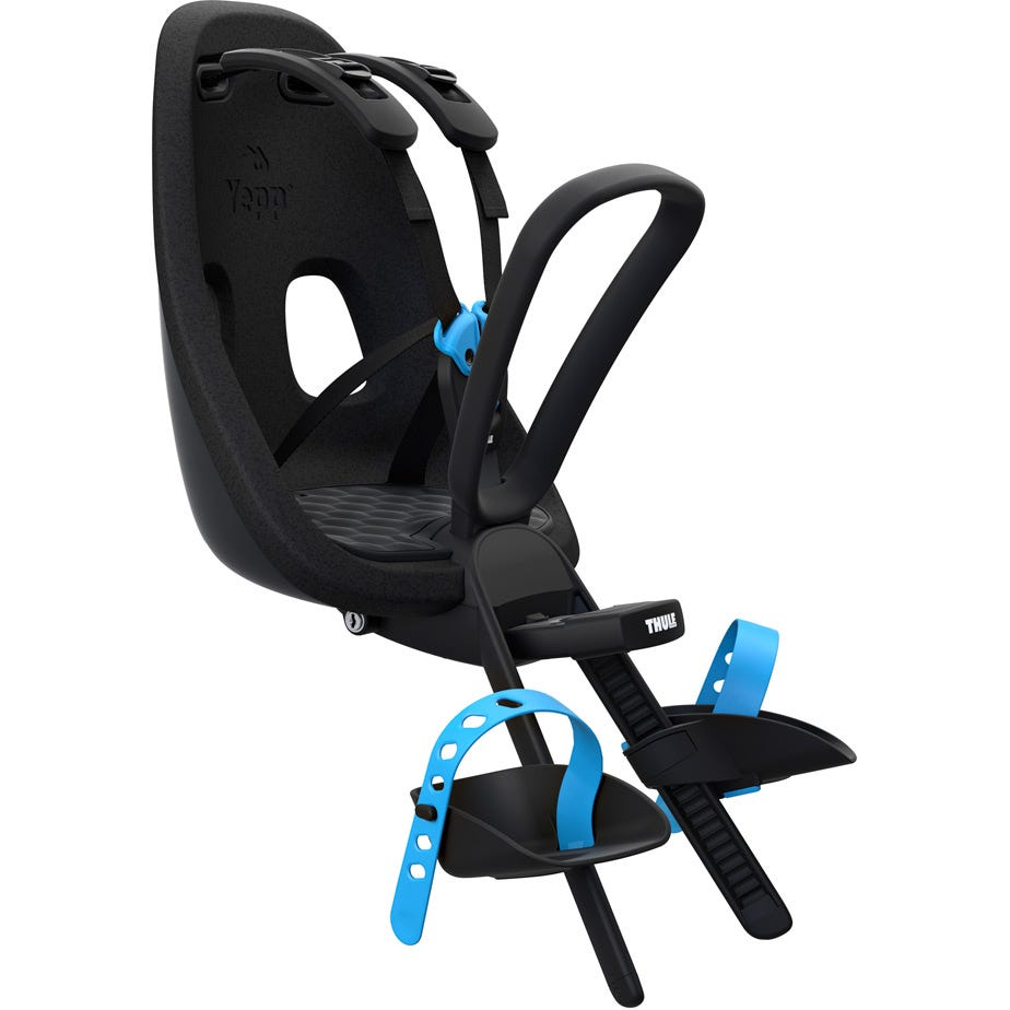 Thule Yepp Nexxt mini front childseat black