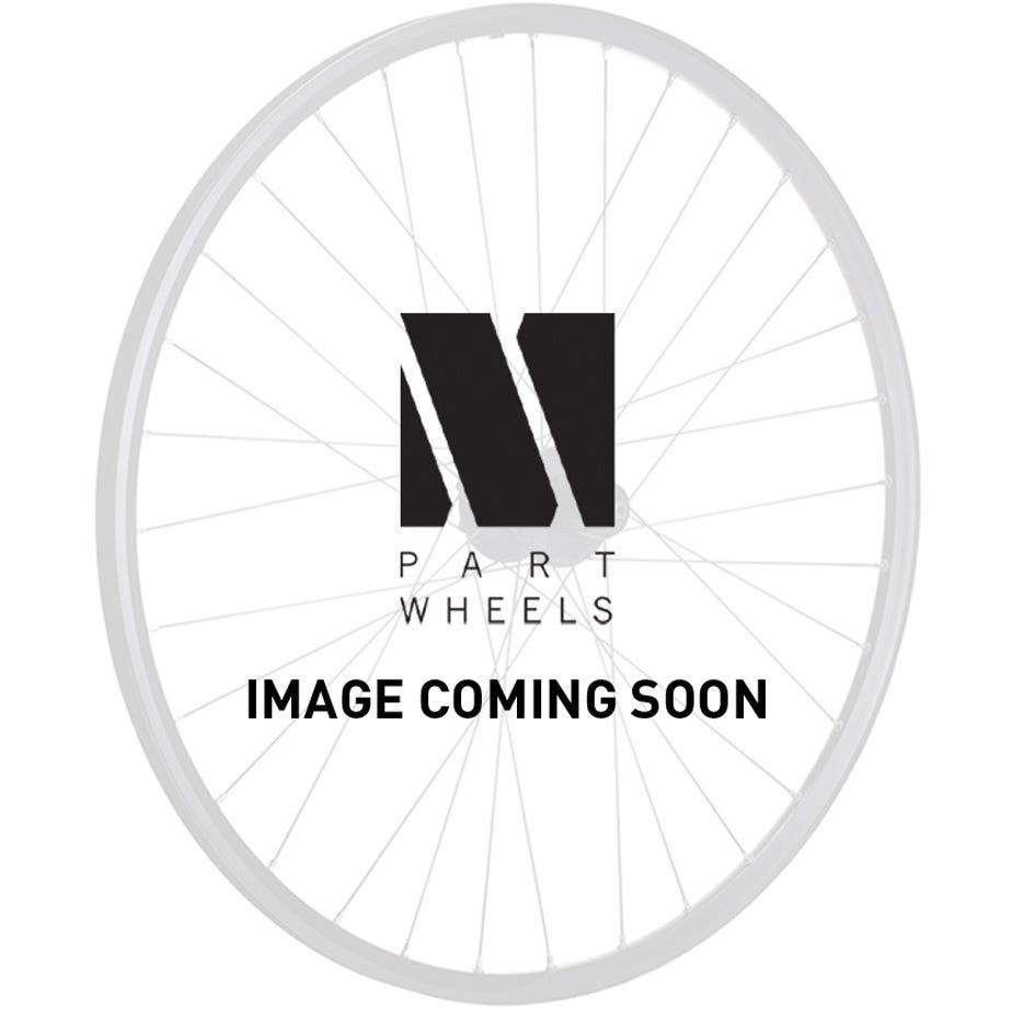 """M Part Wheels Alloy 6B Q/R Disc/Mach 1 Sub Zero 32 26"""" Disc/DT SS 32 spokes/front"""