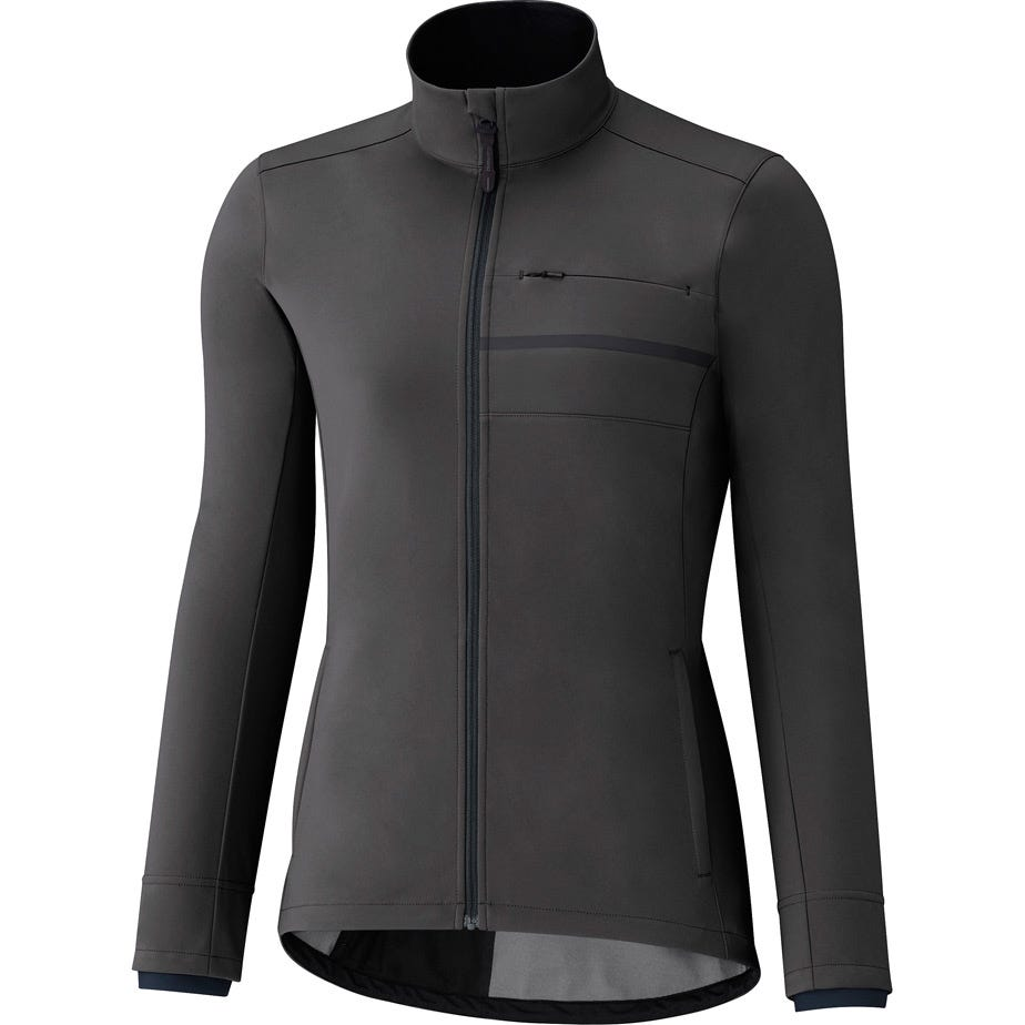 Shimano Clothing Women's Transit Softshell Jacket