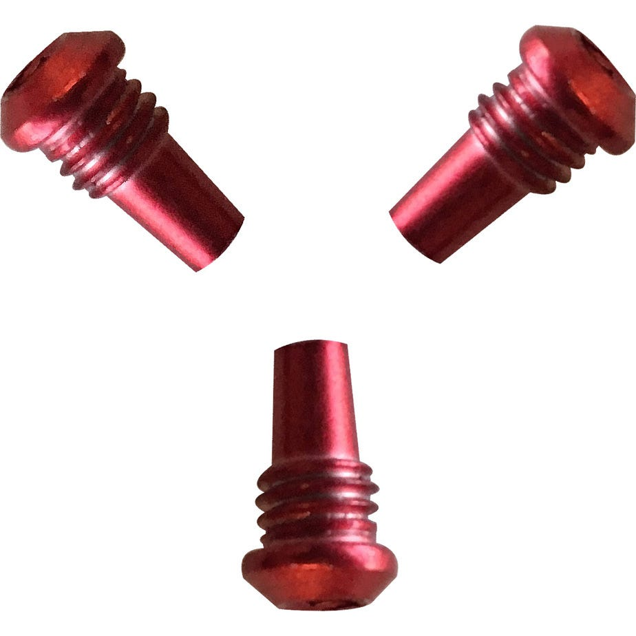 Gamut Podium Pedal pins