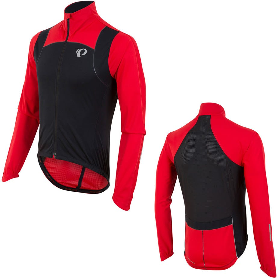 PEARL iZUMi Men's PRO Pursuit Wind Jacket