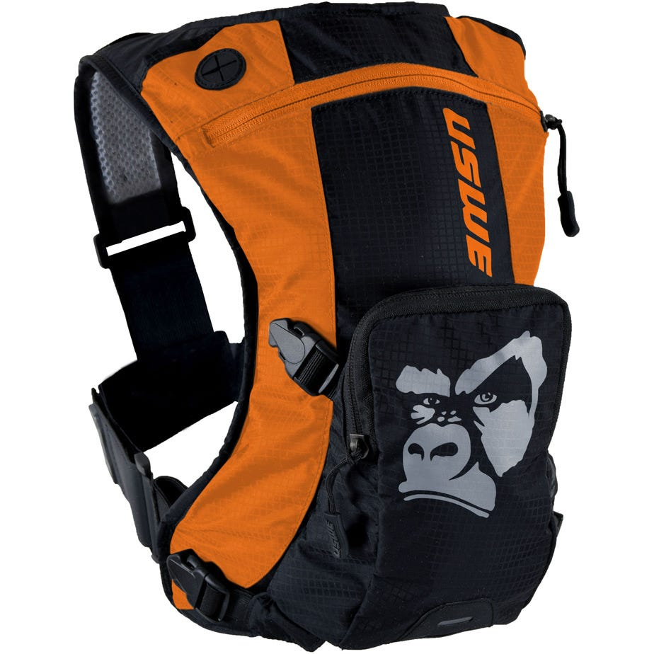 USWE Action Packs Ranger 3 Hydration Pack with 2L Elite Bladder