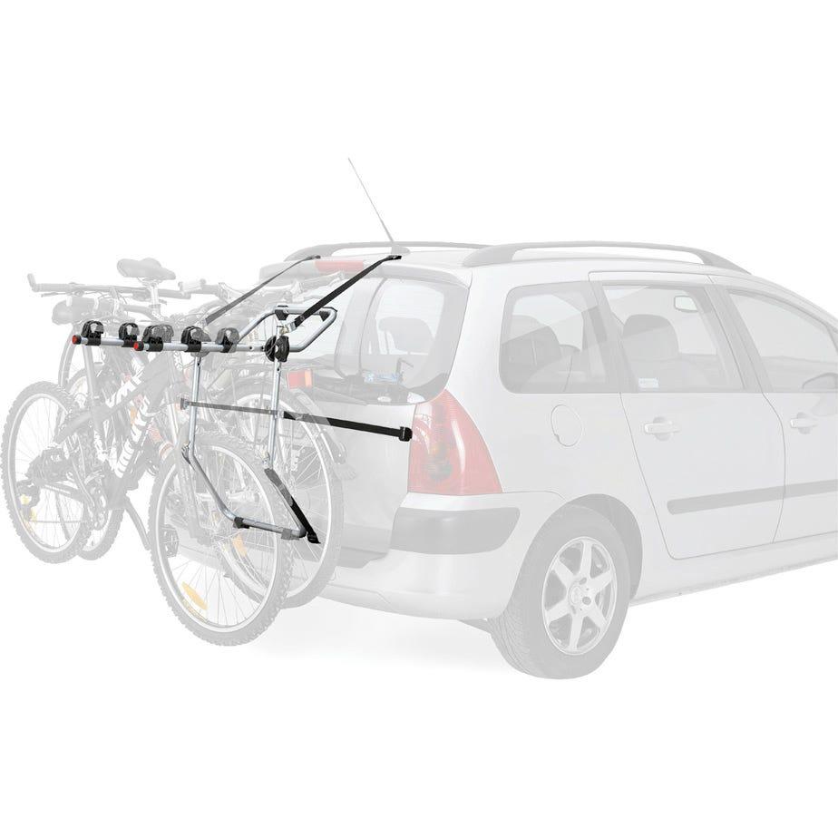 Thule 968 FreeWay 3-bike rear mount carrier