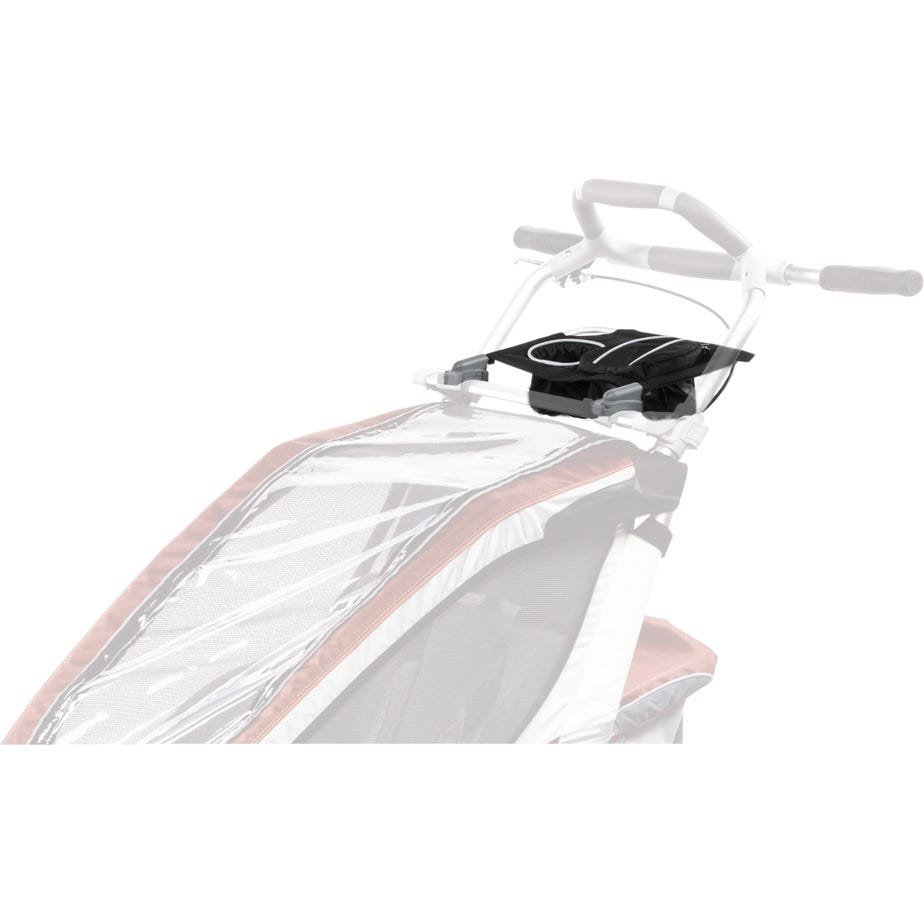 Thule Chariot Console for single carrier