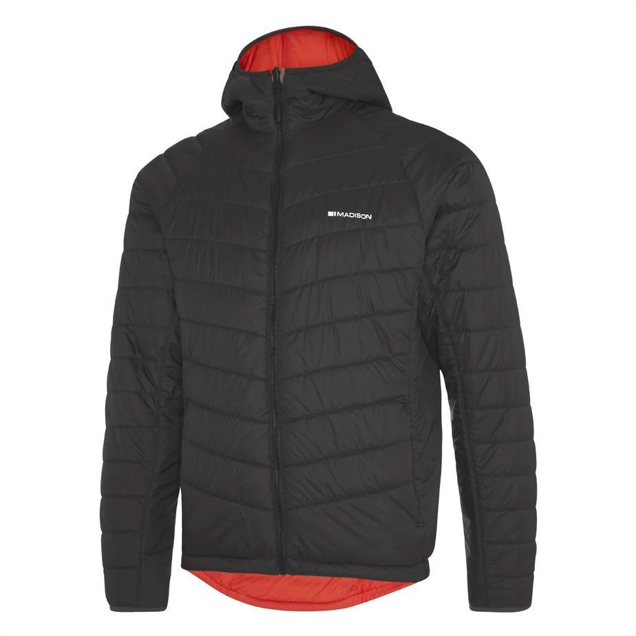 Madison Isoler Insulated Reversible men's jacket