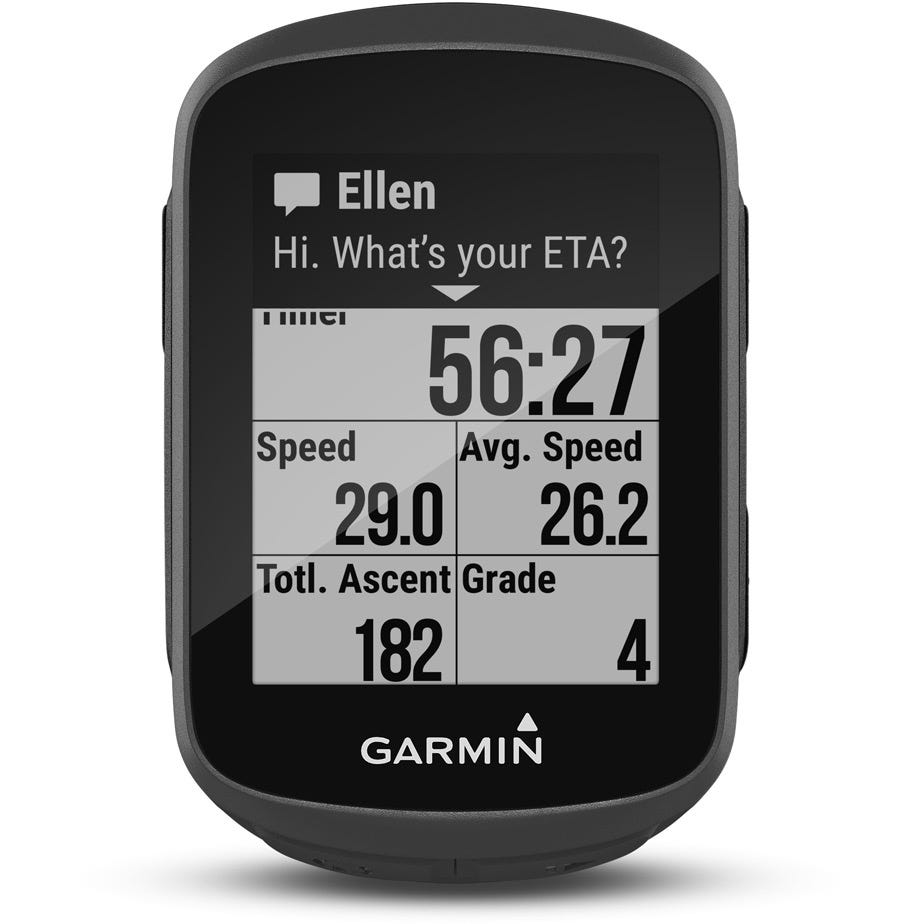 Garmin Edge 130 GPS Enabled Cycle Computer