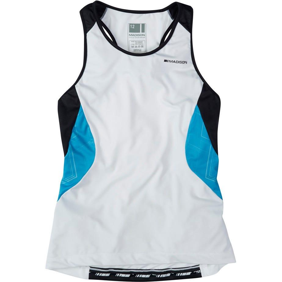 Madison Sportive Women's Sleeveless Jersey