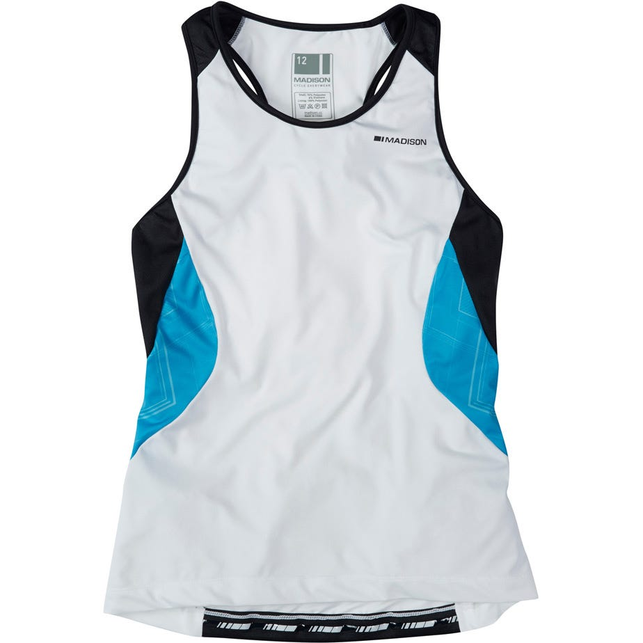 Madison Sportive Women's Sleeveless Jersey