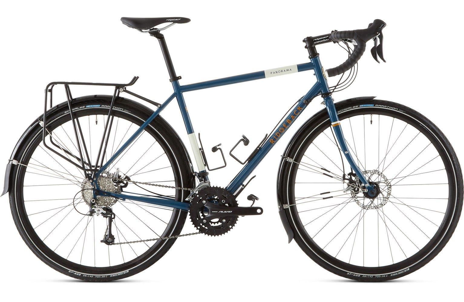 Ridgeback Panorama bike 2019