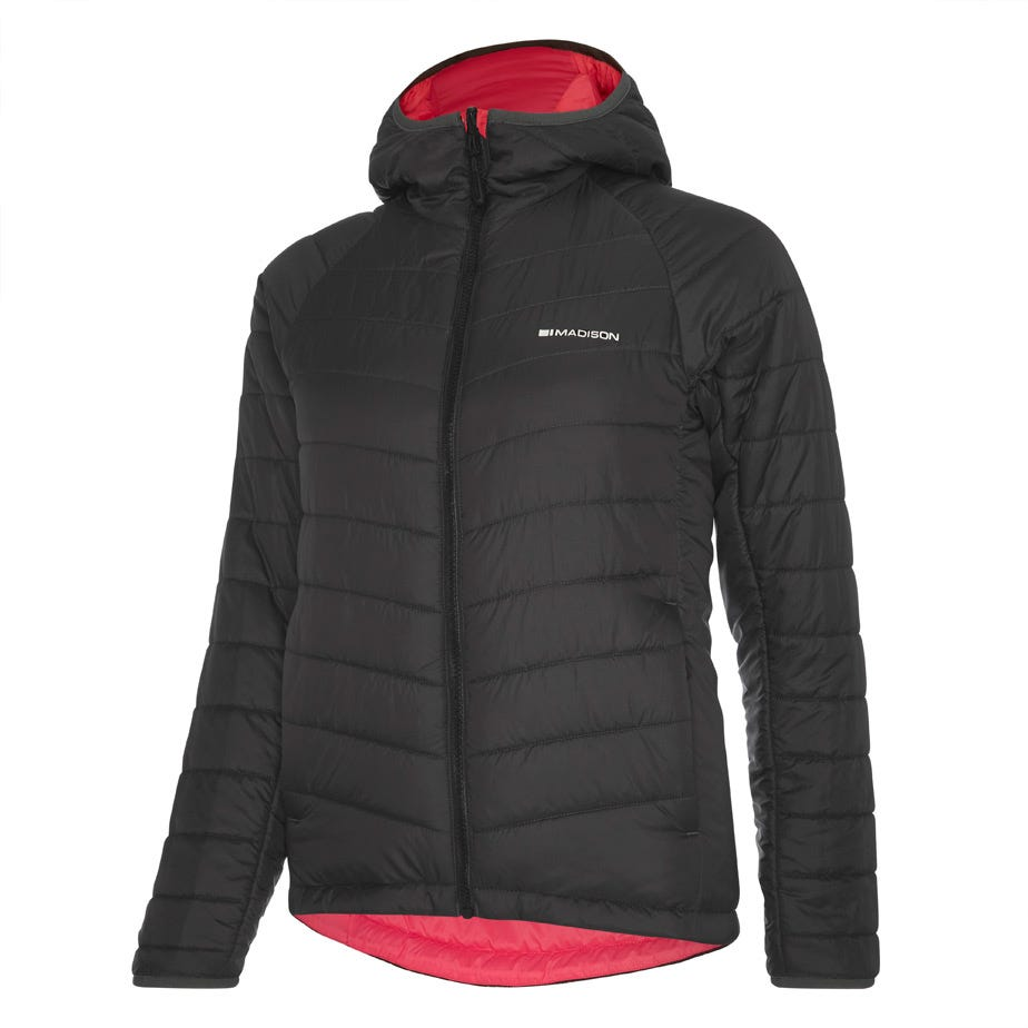 Madison Isoler Insulated Reversible women's jacket
