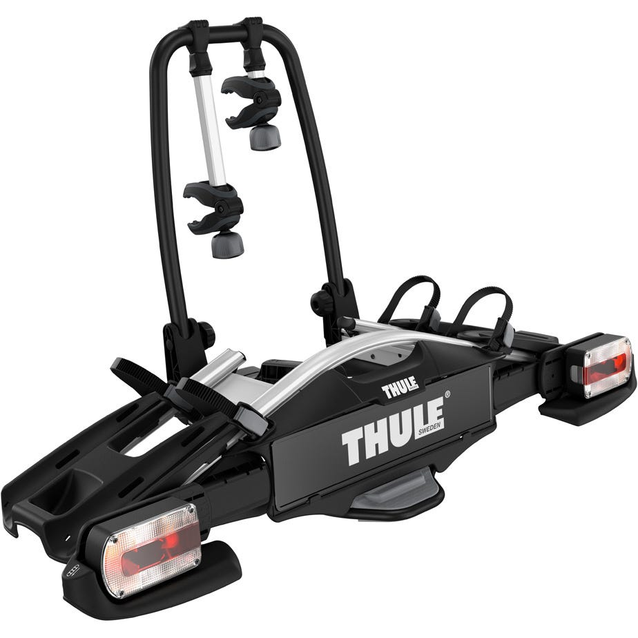Thule 92501 VeloCompact 2-bike towball carrier 7-pin