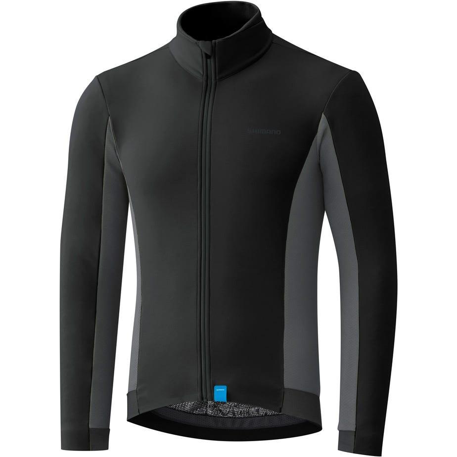 Shimano Clothing Men's Thermal Jersey