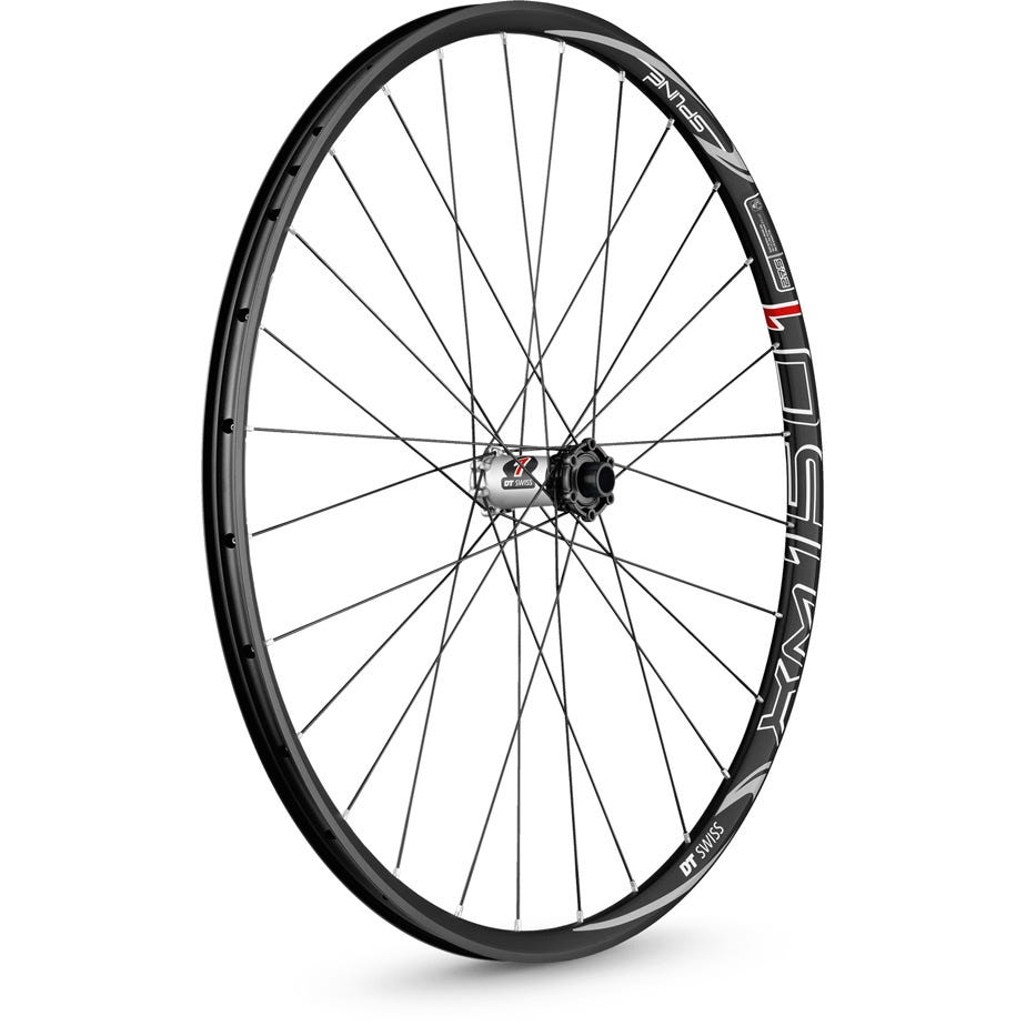 DT Swiss SPLINE 1501 series MTB Wheel 2016 model