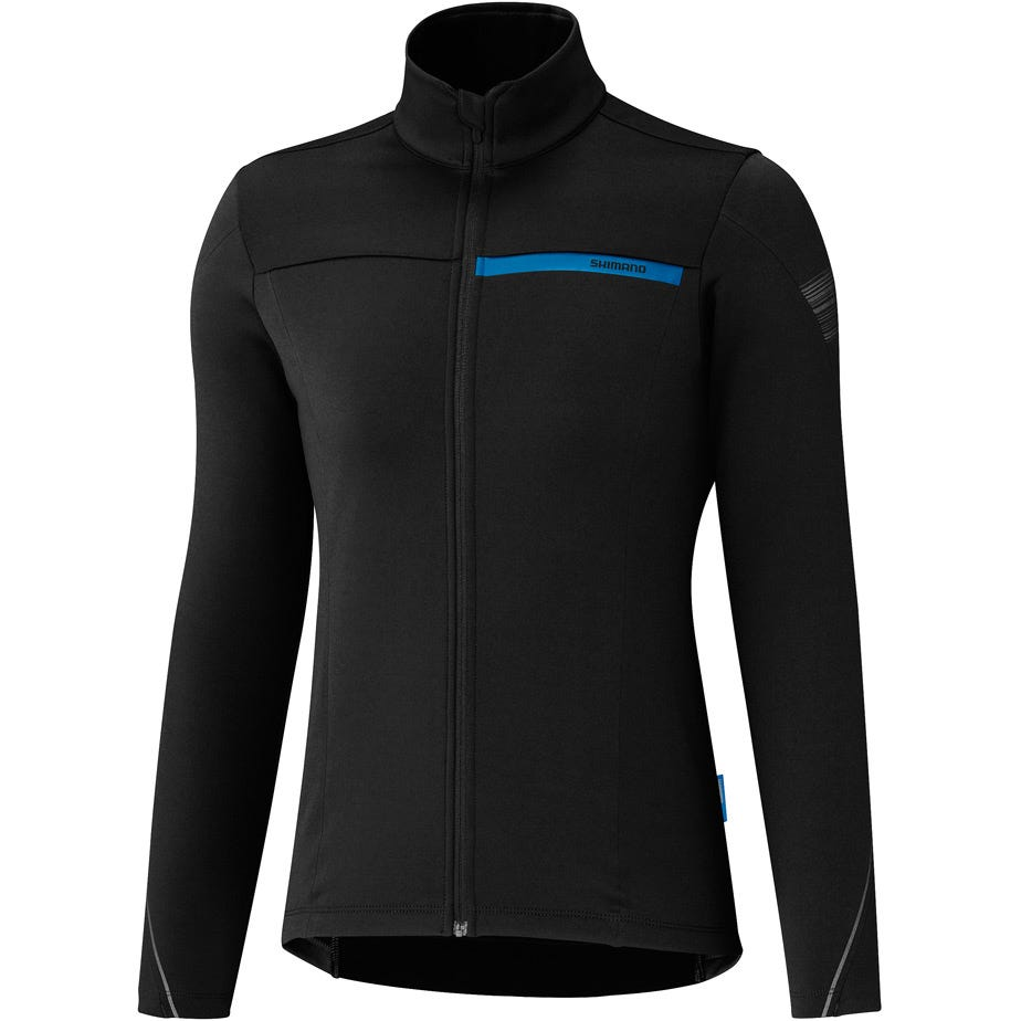 Shimano Clothing Women's Thermal Winter Jersey