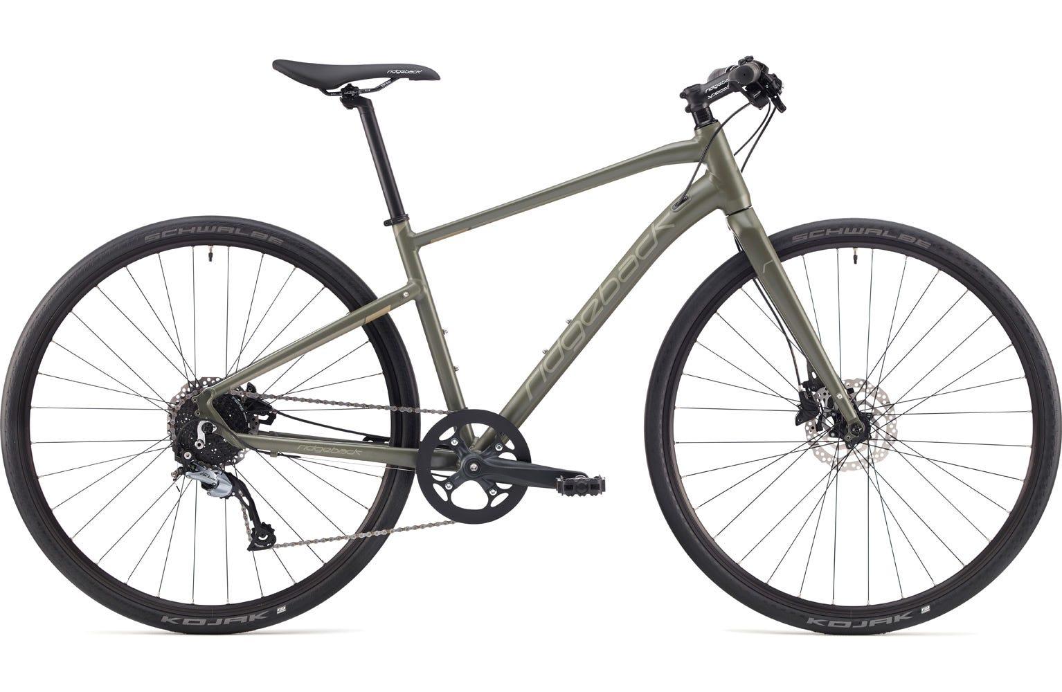 Ridgeback Flight 01 Small bike EX DISPLAY