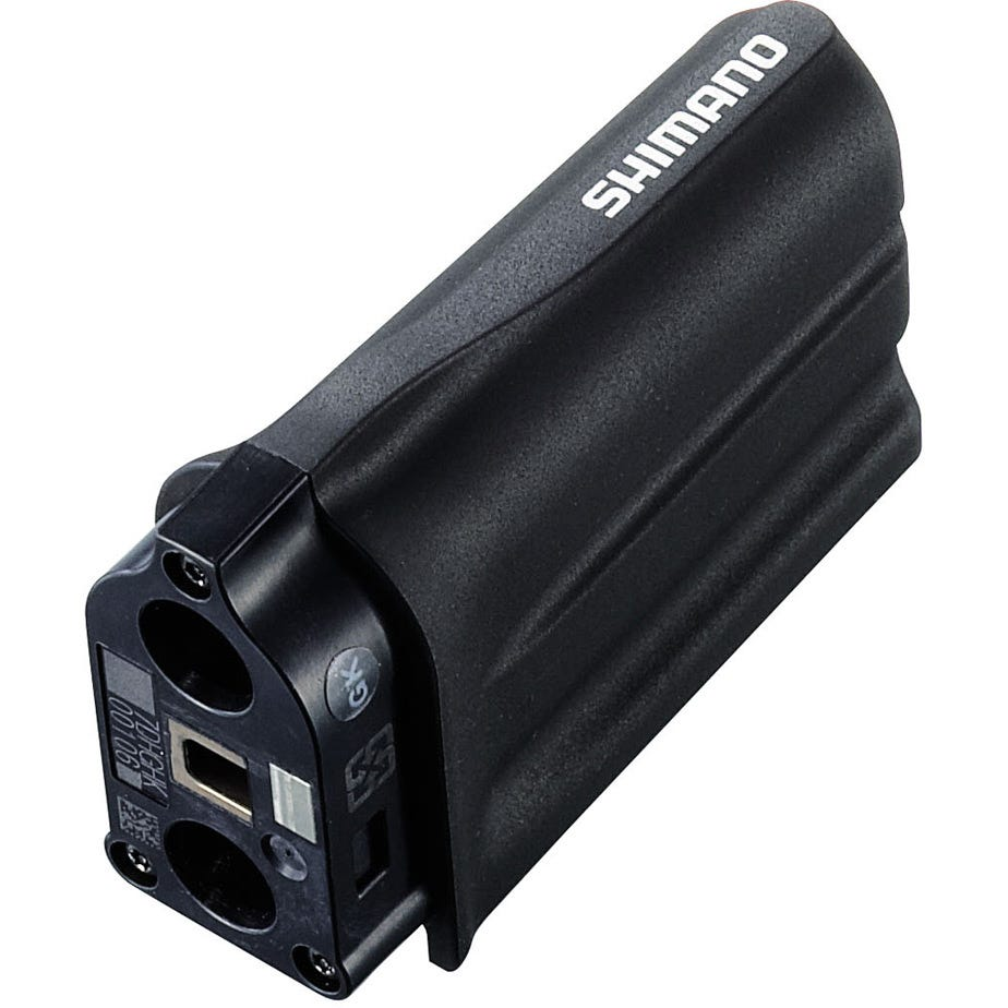 Shimano Non-Series Di2 SM-BTR1 Di2 external mount battery