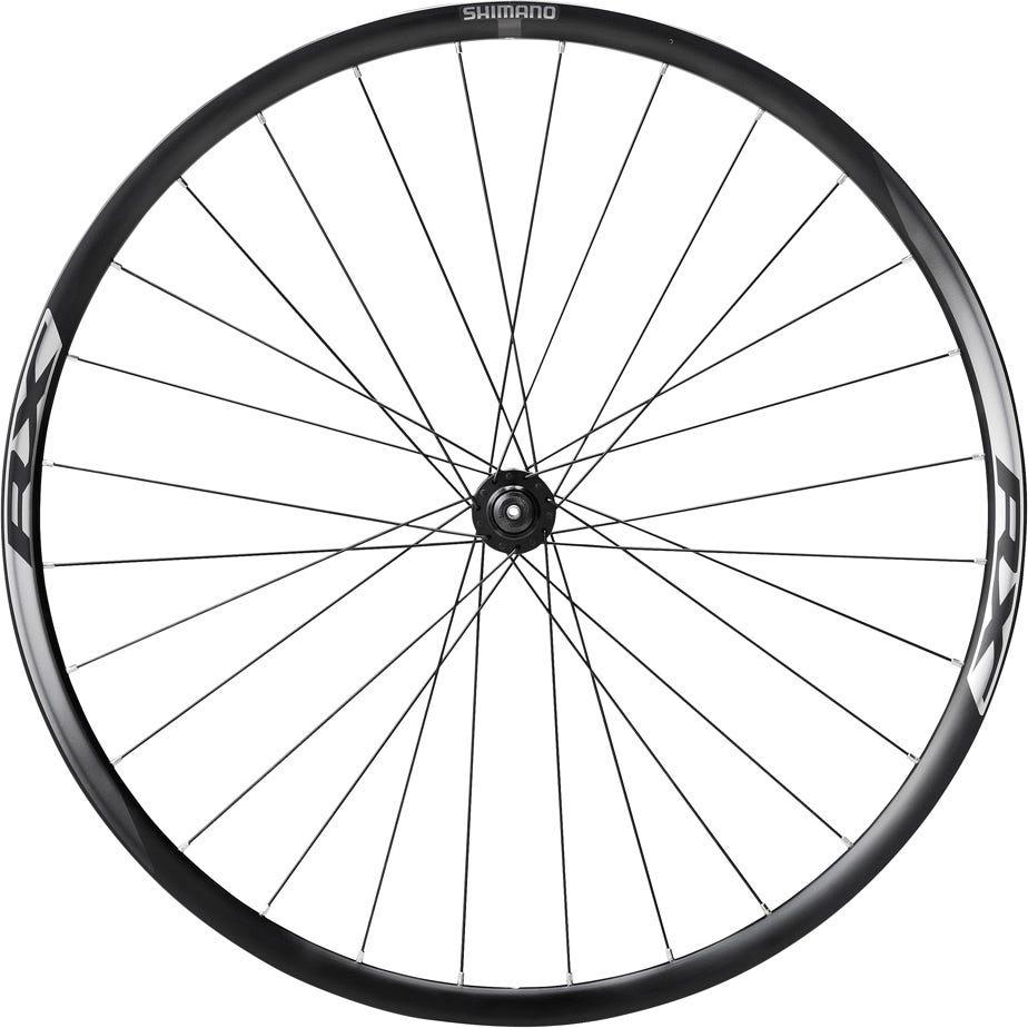 Shimano Wheels WH-RX010 Disc Road Wheels