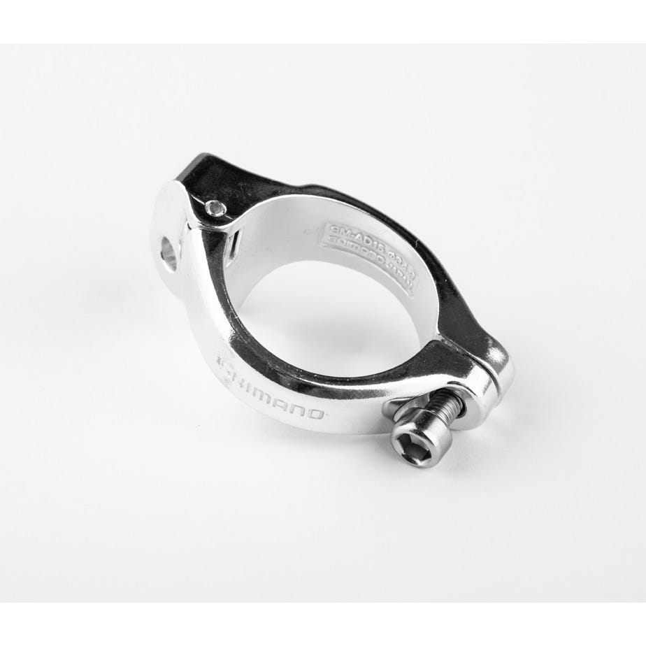 Shimano Spares Front derailleur braze-on clamp 34.9 mm