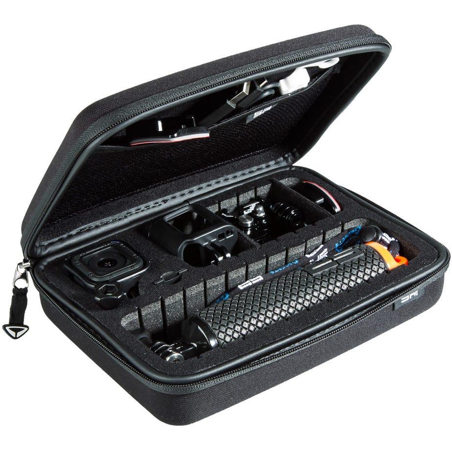 SP Gadgets POV Case for Session cameras - black