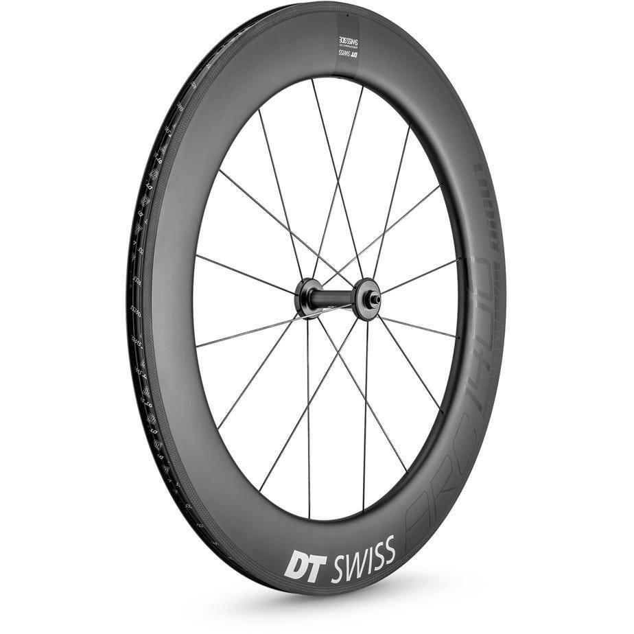 DT Swiss ARC 1400 DICUT Clincher Rim Brake Wheel