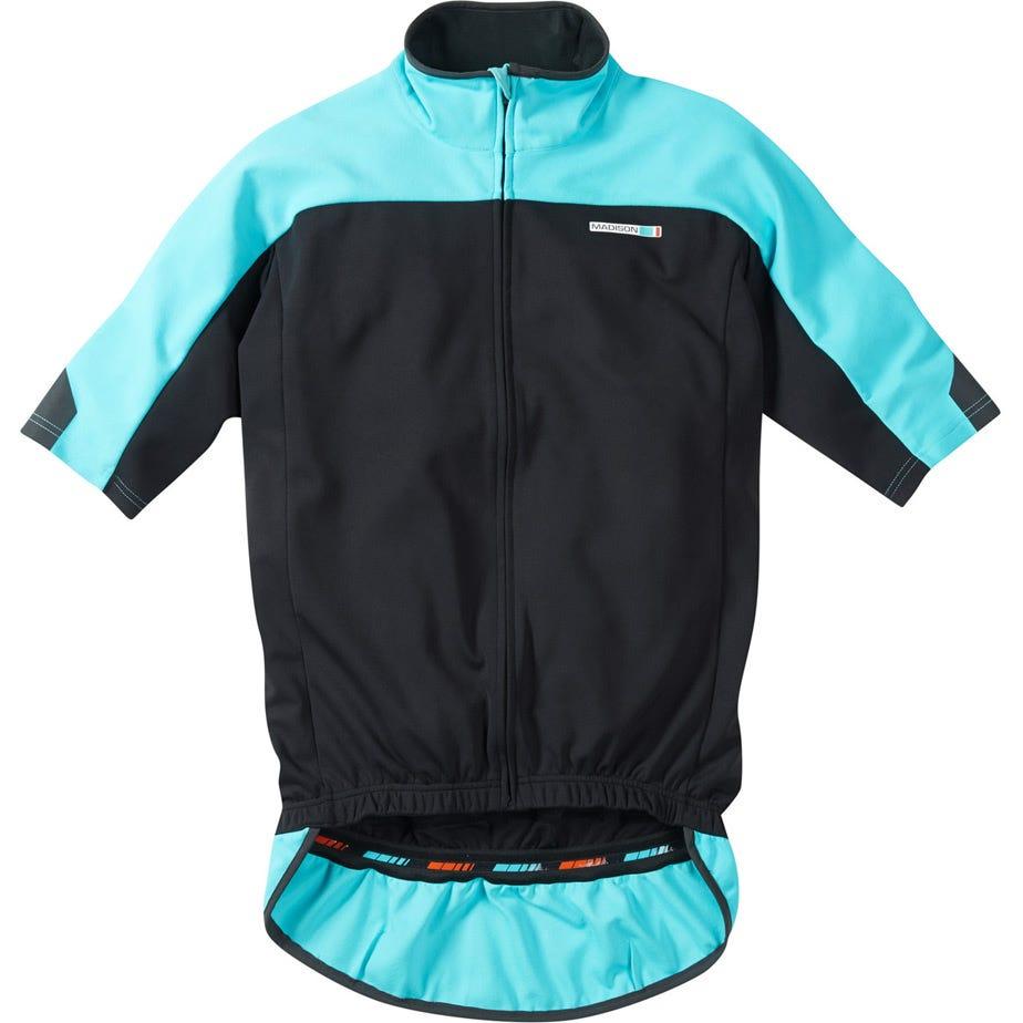 Madison RoadRace Optimus men's short sleeve thermal jersey