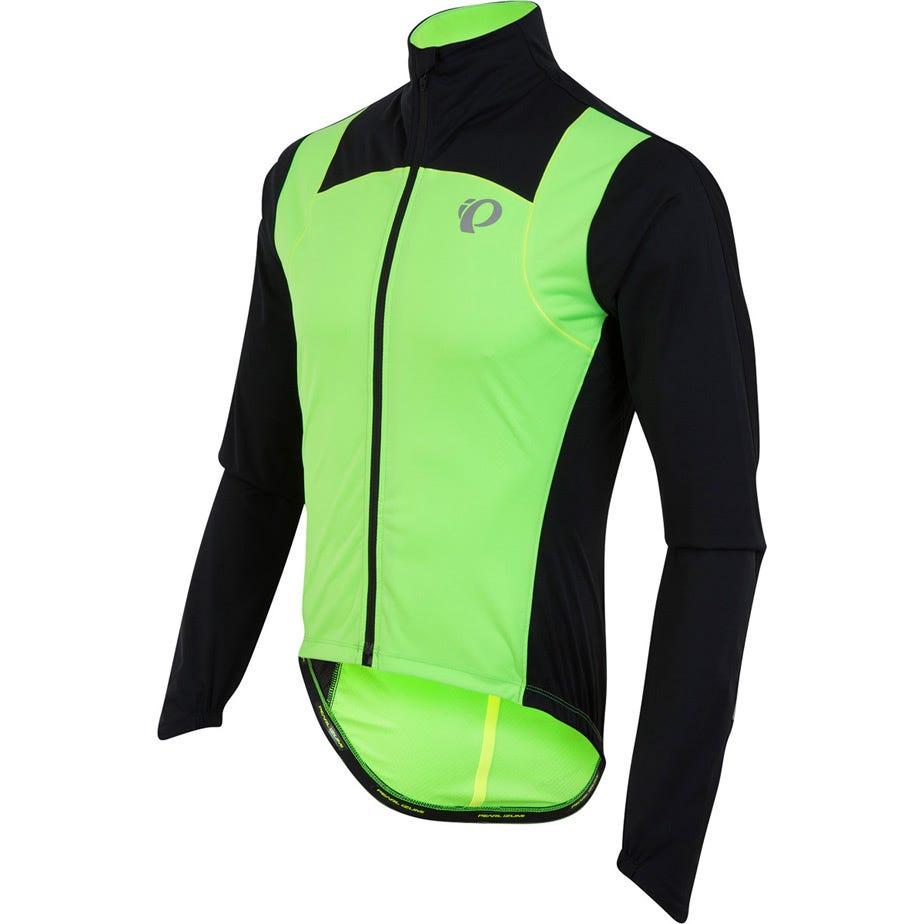 PEARL iZUMi Men's PRO Pursuit Wind Jacket