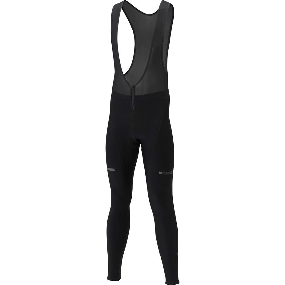 Shimano Clothing Men's Winter Bib Tights