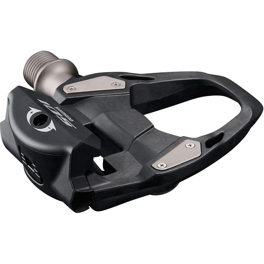 Shimano Pedals PD-R7000 105 SPD-SL Road pedals, carbon